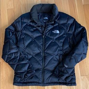 The North Face Ladies down Jacket size S